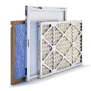 how often should you change your air filter in arizona
