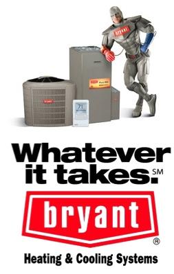 bryant ac dealer scottsdale