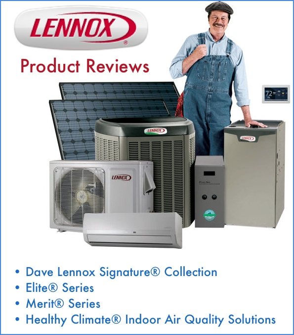 lennox product reviews