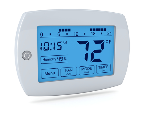 the right programable thermostat