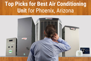 best air conditioning unit