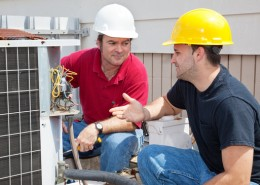heat pump repair in scottsdale