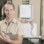 electric furnace installation in Arcadia