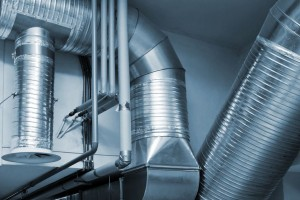 measure airflow in ducts