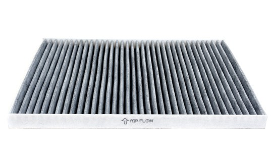 how to install a home AC filter