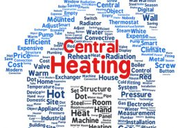 emergency heating repair in Arcadia
