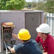 heat pump installation cost in Scottsdale