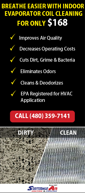 hvac coil cleaning offer lp