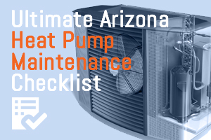 heat pump maintenance checklist