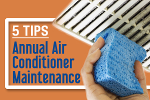 air conditioner maintenance in Tempe