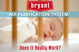 Bryant Air Purification System