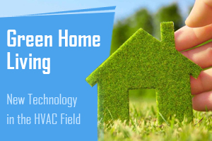 new technology in the HVAC field