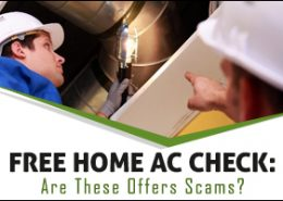 Scottsdale Home AC Check