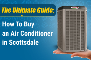 how to buy an air conditioner